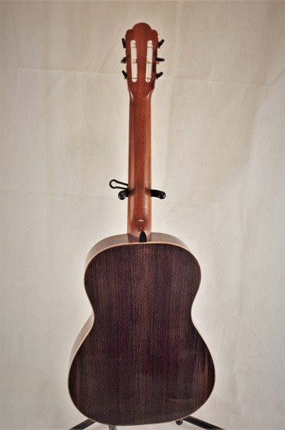Indian Rosewood back